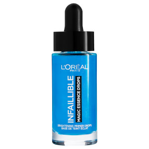 L'Oréal Paris Infallible Prepping Essence - 01 Universal 17,5 ml