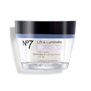 Lift & Luminate Triple Action Day Cream SPF 30