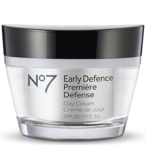 Boots No.7 Early Defence Day Cream SPF30 1.6oz