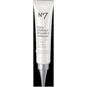 Boots No.7 Early Defence Eye Cream 0.5oz