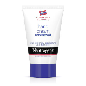 Norwegian Formula Hand Cream Concentrated Scented 50ml