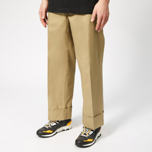 Maison Margiela Men's Work Pants - Beige