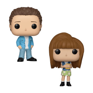 Boy Meets World Pop! Vinyl - Pop! Collection