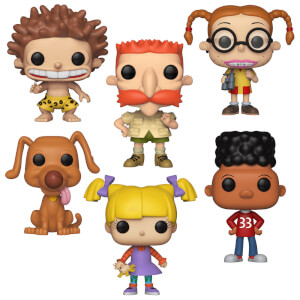 90's Nickelodeon Pop! Vinyl - Pop! Collection
