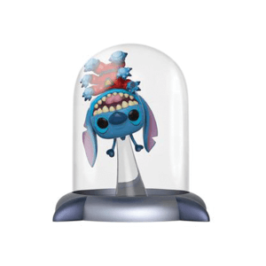 Lilo & Stitch - Experiment 626 Exclusive Pop! Dome