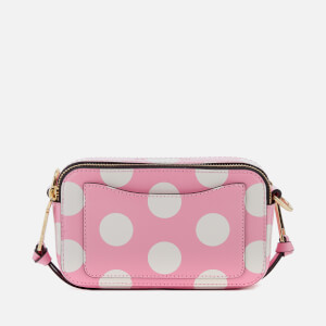 Marc Jacobs Women's The Dot Snapshot Bag - Primrose Multi: Image 2