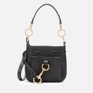 See By Chloé Women's Tony Small Bucket Bag - Black