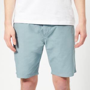 PS Paul Smith Men's Casual Shorts - Blue