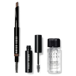 Kit para cejas Power to the Brow de Bobbi Brown (varios tonos)