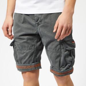 Superdry Men's Cargo Light Shorts - Grey