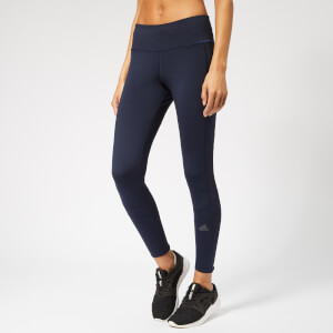 adidas Women's How We Do 7/8 Light Tights - Legend Ink