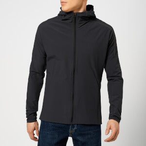 adidas Men's Z.N.E. Jacket - Carbon