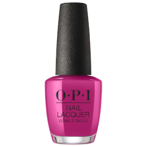 OPI Tokyo Collection Hurry-Juku Get This Color! Nail Lacquer 15ml