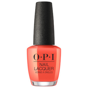 OPI Tokyo Collection Tempura-ture is Rising! Nail Lacquer 15ml
