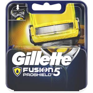 Fusion5 ProShield Razor Blades for Men