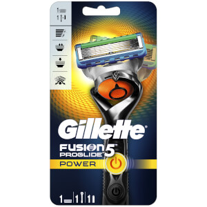 Gillette Fusion5 ProGlide Power Razor