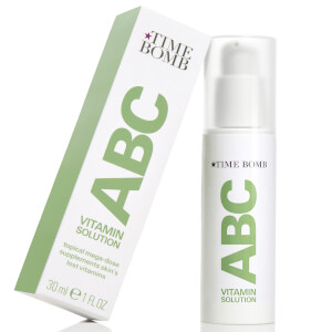 Time Bomb ABC Serum 30ml