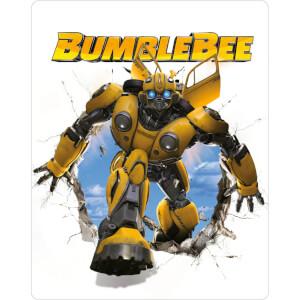 Bumblebee - Steelbook Édition Limitée (Exclusivité UK)