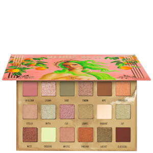 Lime Crime Eyeshadow Palette paleta cieni do powiek – Venus XL II