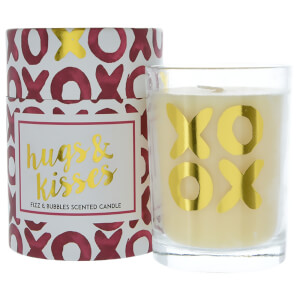 Candlelight 'Hugs and Kisses' Candle