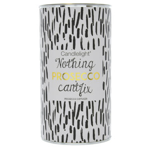 Candlelight Pull Tin 'Nothing Prosecco Can't Fix' Reed Diffuser - 75ml