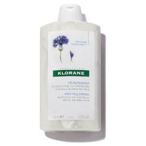 KLORANE Shampoo with Centaury 400ml