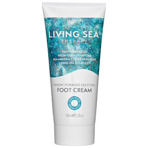 Living Sea Therapy Foot Cream 100ml