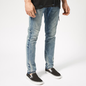 Ksubi Men's Chitch Pure Dynamite Jeans - Denim