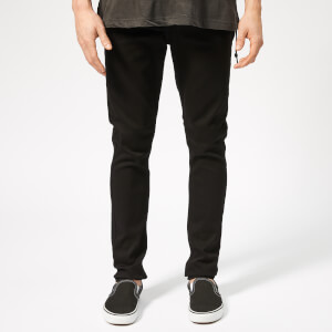 Ksubi Men's Chitch Laid Black Jeans - Black