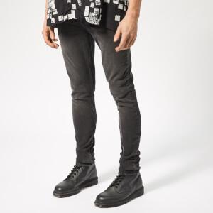 Ksubi Men's Van Winkle Rookie Jeans - Black