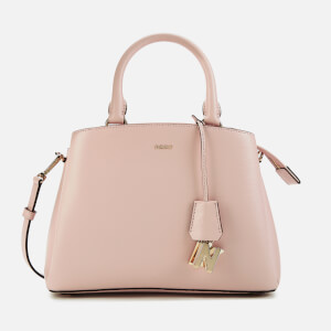 DKNY Women's Paige Medium Satchel - Iconic Blush