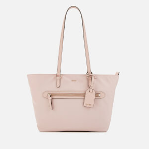 DKNY Women's Casey Medium Tote Bag - Iconic Blush