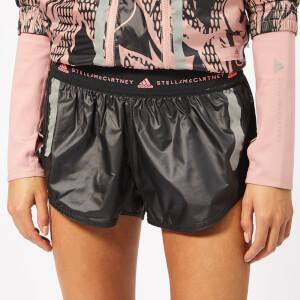 adidas by Stella McCartney Women's Run AZ Shorts - Black
