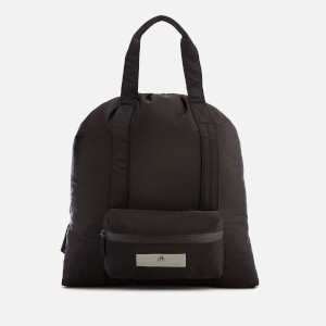 adidas by Stella McCartney Women's Gym Sack Bag - Black/Black