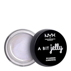 NYX Professional Makeup A Bit Jelly Gel Illuminator (Various Shades)