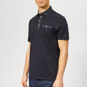 Ted Baker Men's Saharah Polo Shirt - Navy