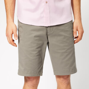 Ted Baker Men's Selshor Chino Shorts - Olive