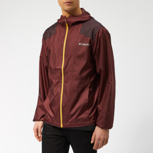Columbia Men's Flashback Windbreaker - Tapestry