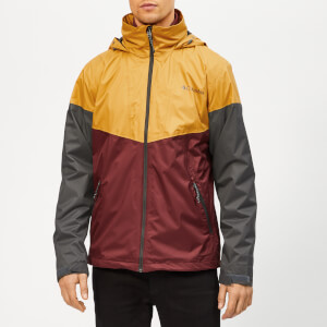 Columbia Men's Inner Limits Jacket - Tapestry