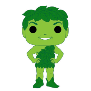 Green Giant Pop! Vinyl Figure