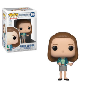 Figurine Pop! Community Annie Edison