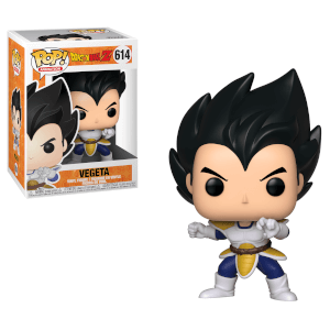 Dragon Ball Z - Vegeta LTF Figura Pop! Vinyl