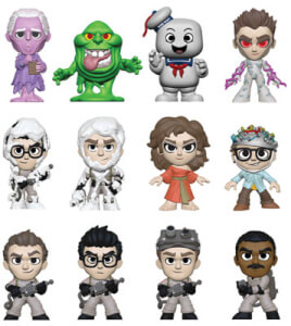 Ghostbusters Mystery! Mini Vinyl Figure