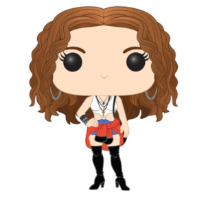 Pretty Woman - Vivian Figura Pop! Vinyl
