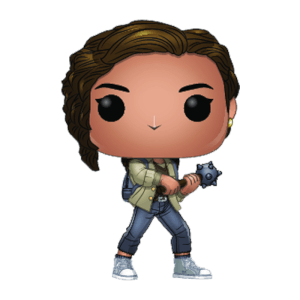 Spider-Man Far From Home MJ Funko Pop! Figuur