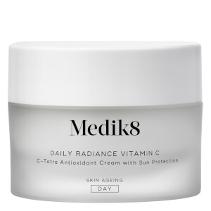 Medik8 Daily Radiance Vitamin C Moisturiser 50ml