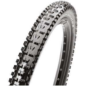 "Maxxis High Roller II Folding 2PLY 3C TR Tire - 27.5"""" x 2.40"""