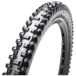 "Maxxis Shorty Folding 3C DD TR Tyre - 27.5"""" x 2.50"""