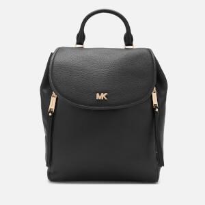 c34107711a01 MICHAEL MICHAEL KORS Women's Evie Medium Backpack - Black
