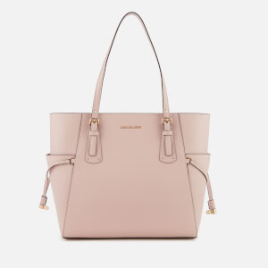 MICHAEL MICHAEL KORS Women's Voyager East West Tote Bag - Soft Pink